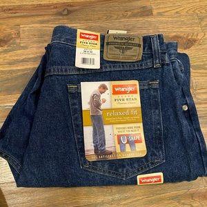 Wrangler Five Star Premium Jeans
